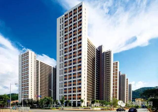 项目探秘(20) | 深圳北站社区火了,社区内的建筑工业化项目你知道吗
